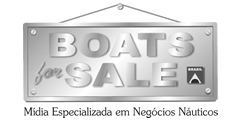 Boats for Sale - Cliente Floripa Digital
